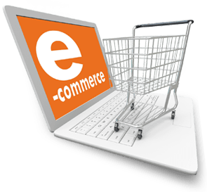 ecommerce website design development